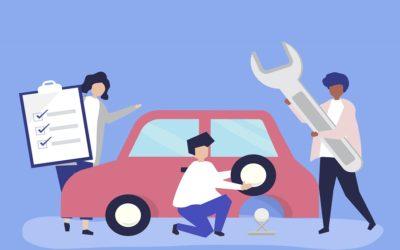 4 Tipos de franquias para seguros de carros